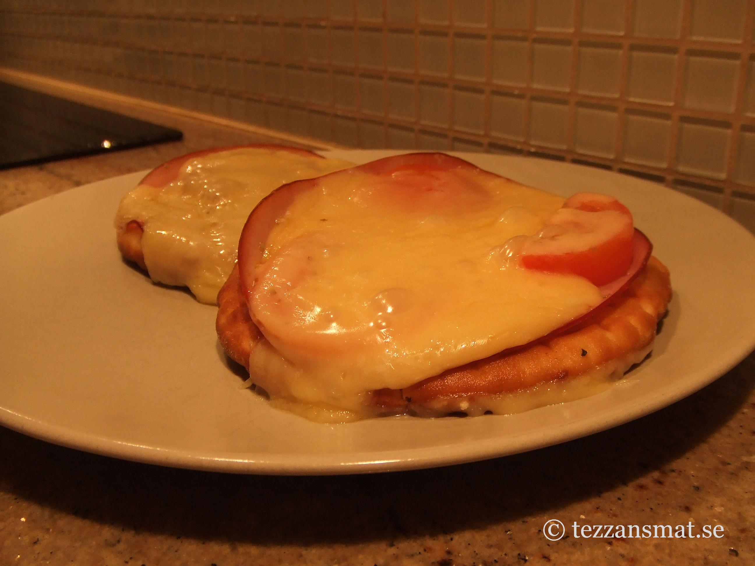 varma smörgåsar