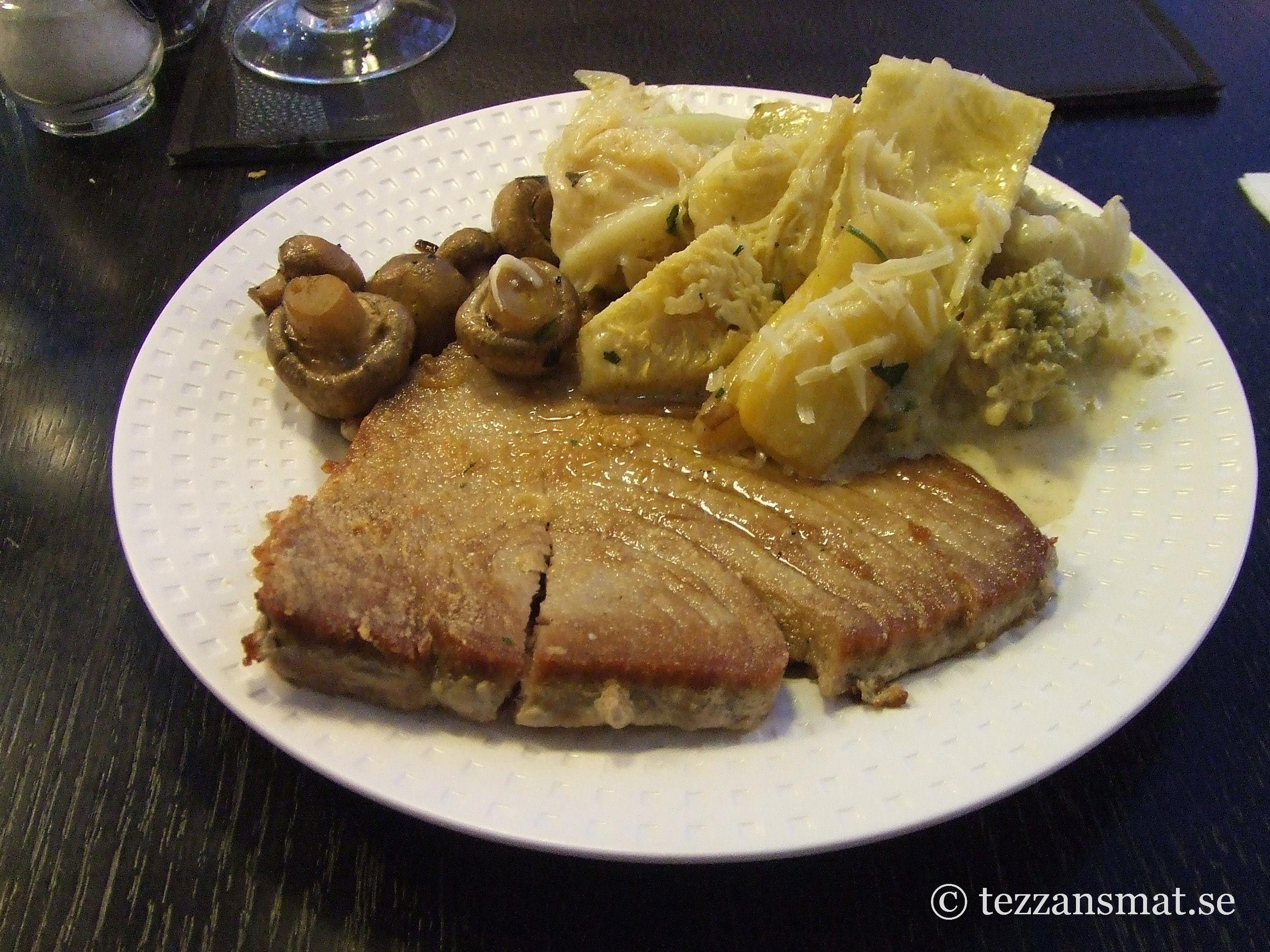 lunch tysk incall i Borås